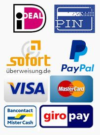 Betaal veilig online