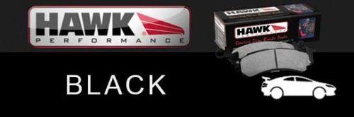 HAWK-BLACK